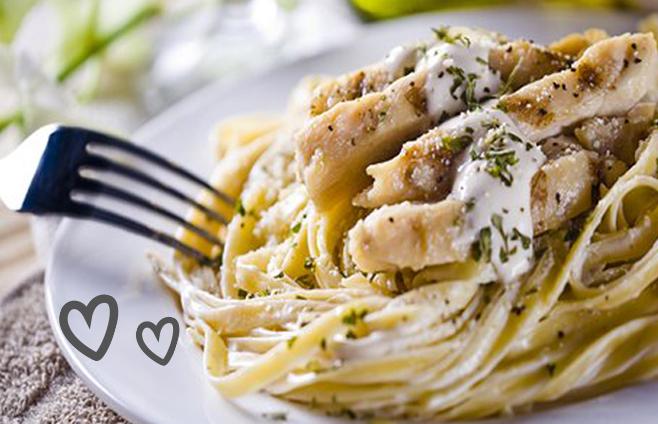 Platillos r pidos y saludables para la hora de la comida for Platillos faciles y rapidos